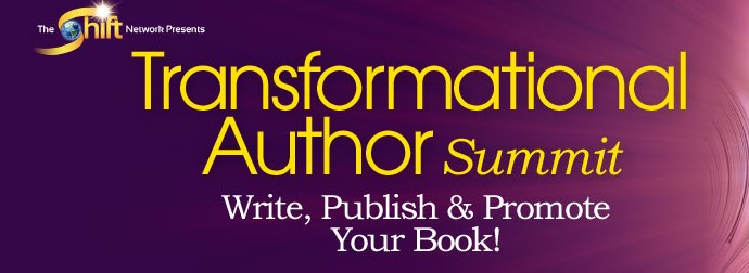 Transformational Author Summit 2018 - Write , Publish & Promote Your Book