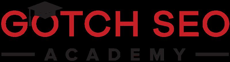 Nathan Gotch - Gotch SEO Academy 2.0