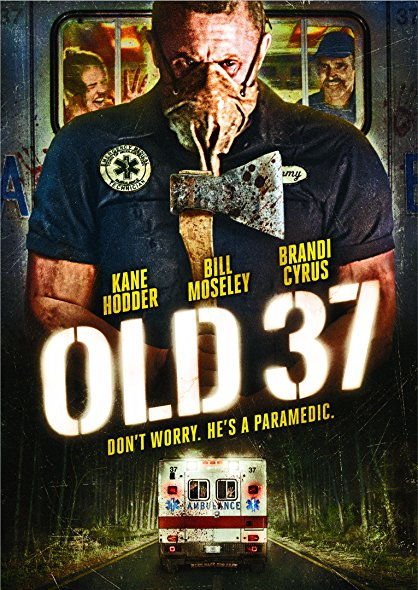 Old 37 2015 Dvdrip X264-Spooks