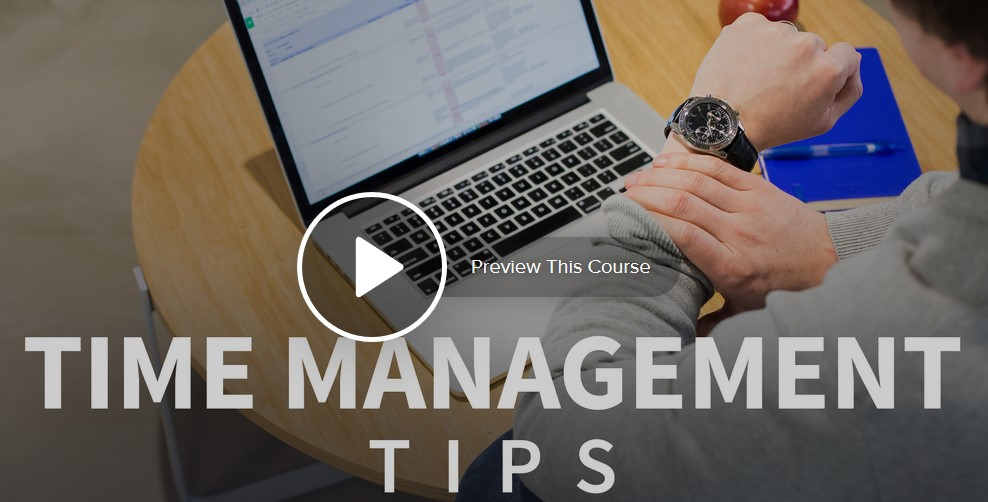 Time Management Tips Weekly