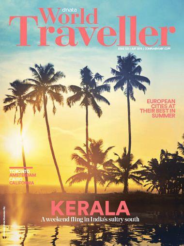 World Traveller – July 2018