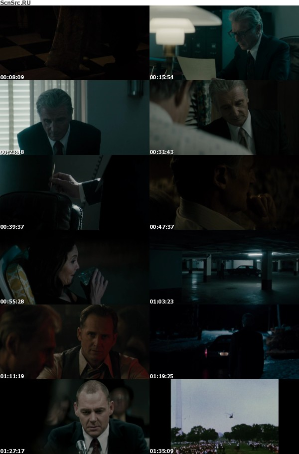Mark Felt The Man Who Brought Down the White House  2017 LIMITED BDRip x264-GECKOS