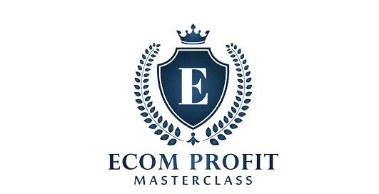 Richard Telfeja - Ecom Profit Masterclass(2018)