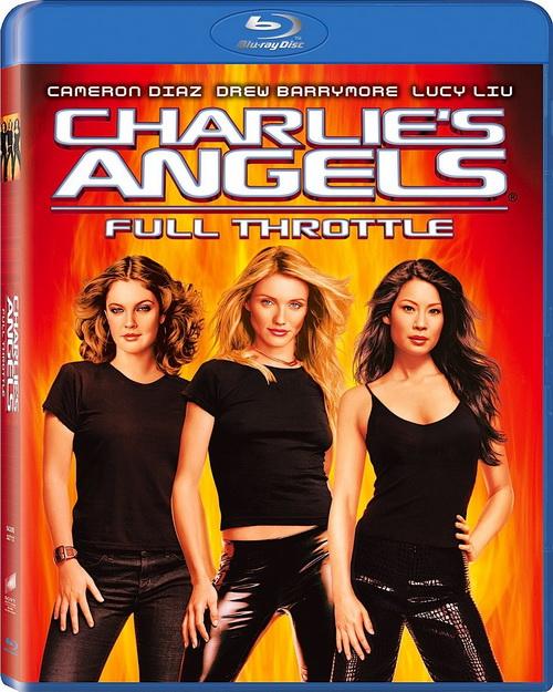 Charlie's Angels: Full Throttle (2003) [BDMux1080p Ita-Eng][A C U M ]