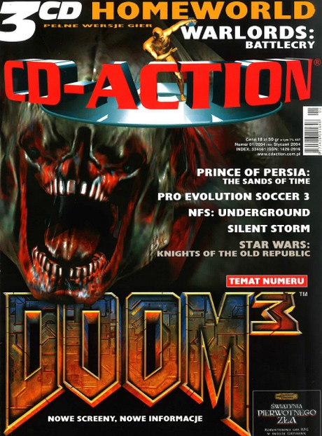CD-Action 1/2004