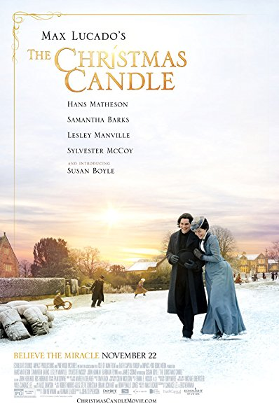 The Christmas Candle 2013 1080p BluRay-Japhson