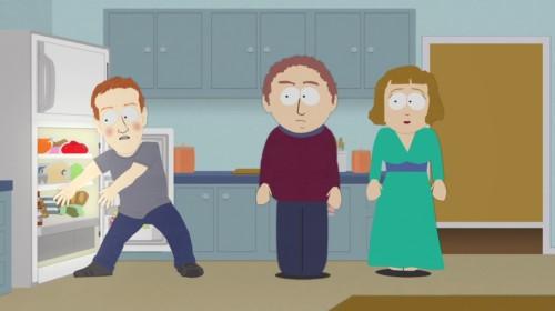 South Park S21E04 Franchise Prequel 720p AMZN WEBRip DDP2 0 H 264-NTb