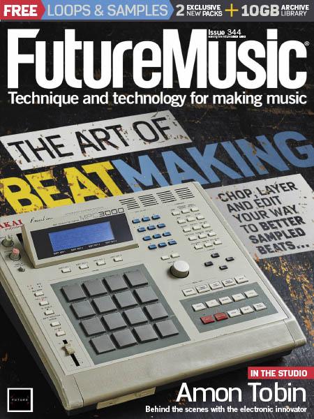 Future Music – Issue 344 2019