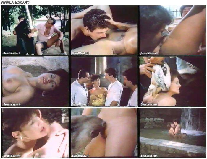 3190e1673202593 - Vintage Zoo - Mulheres Taradas Por Animais 1989 - Retro AnimalSex