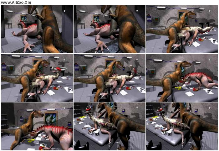 f62615951513334 - Dinosaur Sex - HomeMade Private ZooSex Video