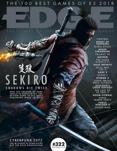 Edge – Issue 322, 2018