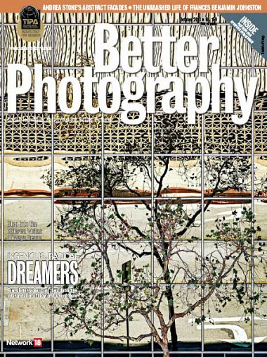Better Photography – October 2018