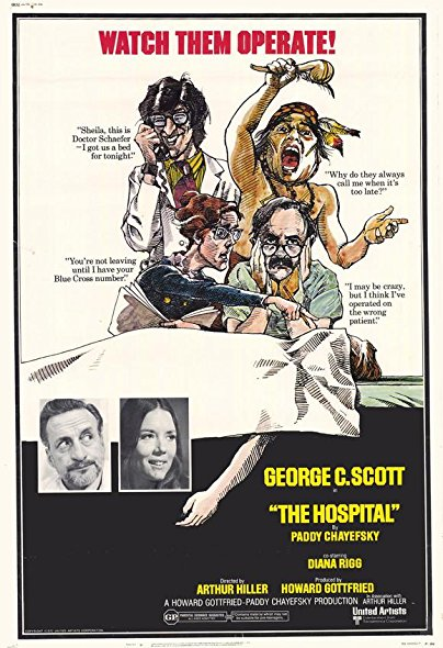 The Hospital 1971 480p x264-mSD