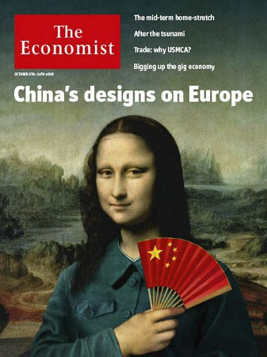 The Economist USA – October 06, 2018