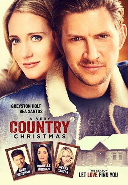 A Very Country Christmas 2017 HDTV x264-CRiMSON