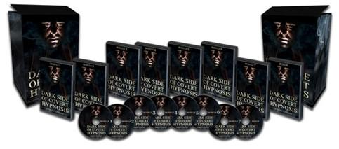 Kenrick Cleveland - Dark Side of M.O.M.