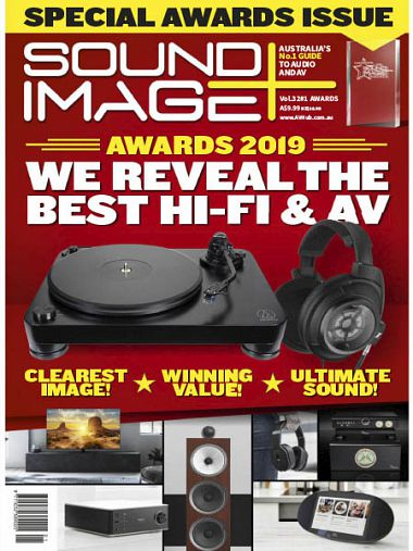 Sound + Image – December 2018/January 2019