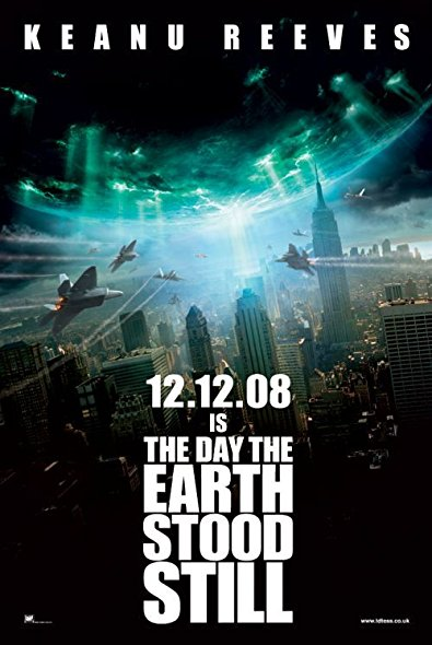 The Day The Earth Stood Still 2008 1080p BluRay H264 AAC-RARBG