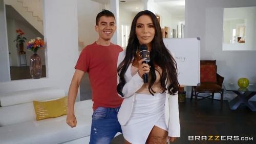Brazzers - Lela Star Learning The Hard Way.. (AVI/HD)