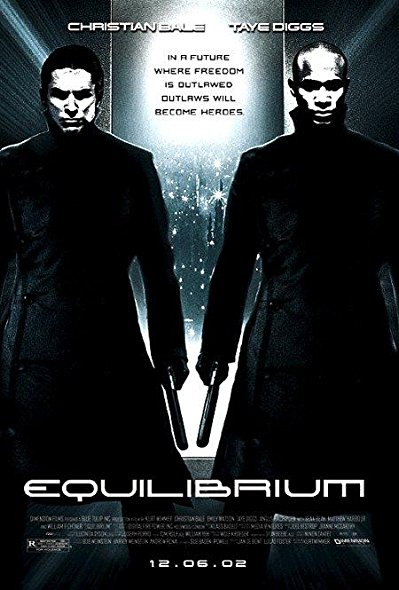 Equilibrium 2002 BRRip XviD MP3-RARBG