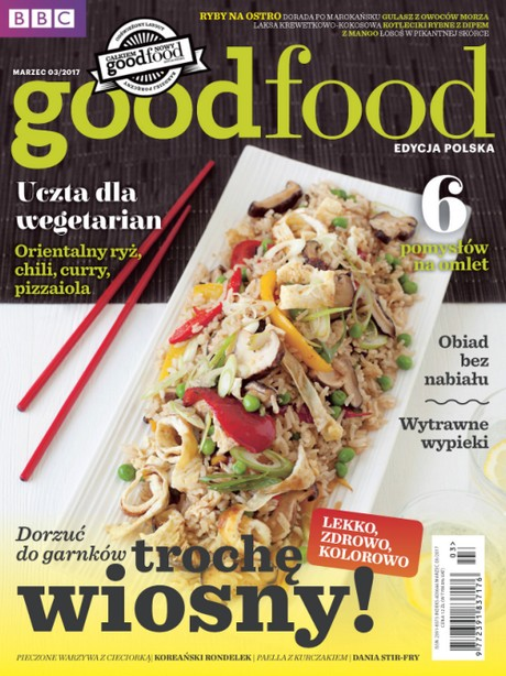 Good Food Polska 3/2017