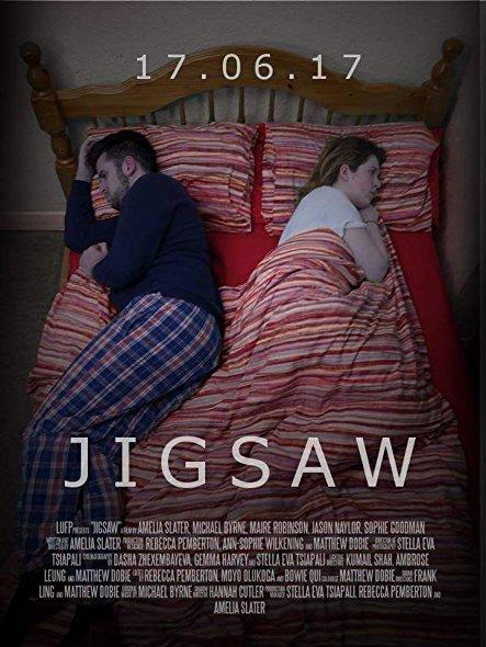 Jigsaw 2017 BluRay 10Bit 1080p DD5 1 H265-d3g