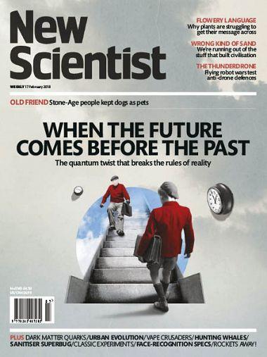 New Scientist International Edition – February 17, 2018