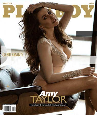 Playboy Africa – August 2018
