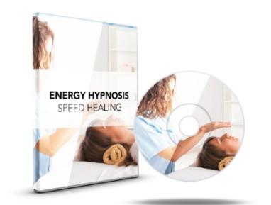 David Snyder - Rapid Energy Healing