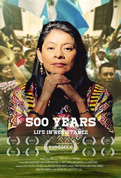 500 Years 2016 1080p Amazon WEB-DL DD2 0 H 264-QOQ