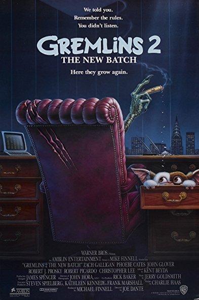 Gremlins 2-The New Batch 1990 BluRay 1080p DD5 1 H265-d3g