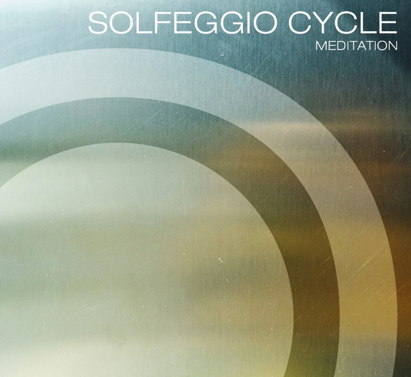 Solfeggio Cycle by J S Epperson