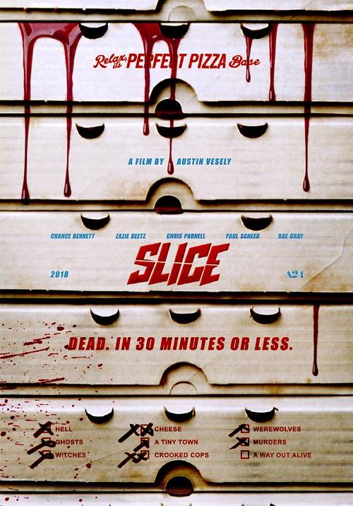 Slice (2018)  PL.SUBBED.WEB-DL.Xvid-MORS / Napisy PL wtopione