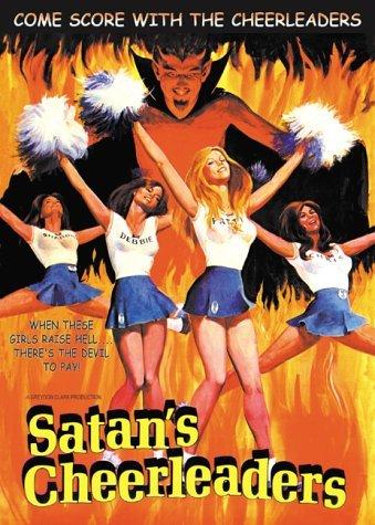 Satans Cheerleaders 1977 BRRip XviD MP3-RARBG
