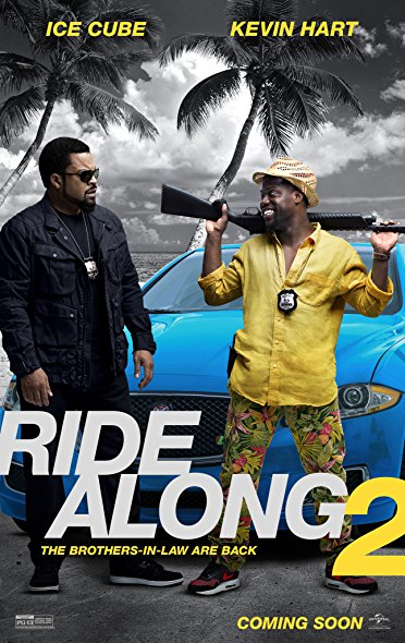 Ride Along 2 (2016) BluRay 10Bit 1080p DD5 1 H265-d3g