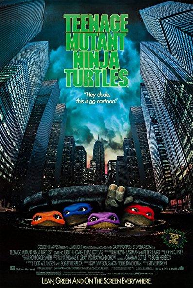 Teenage Mutant Ninja Turtles The Movie 1990 1080p BluRay H264 AAC-RARBG
