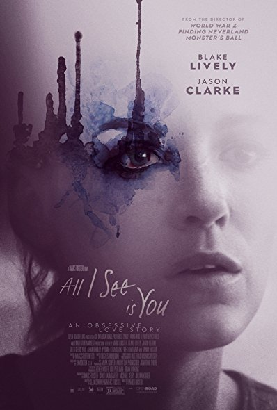 All I See Is You 2016 720p BluRay H264 AAC-RARBG