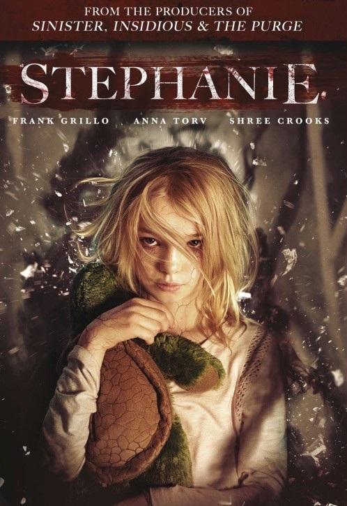 Stephanie (2017)  PL.SUBBED.BRRip.Xvid-MORS / Napisy PL wtopione