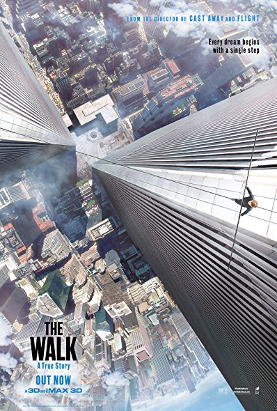 The Walk 2015 1080p BluRay x264-SPARKS