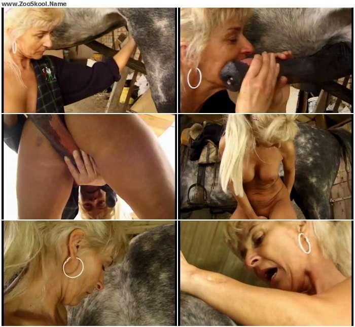 38b1611235119294 - Mature Blonde horse porn / Horse Porn