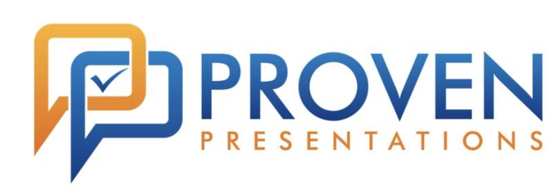 Peng Joon - Proven Presentations