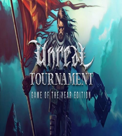 Unreal Tournament GOTY v2.0.02  -  GOG