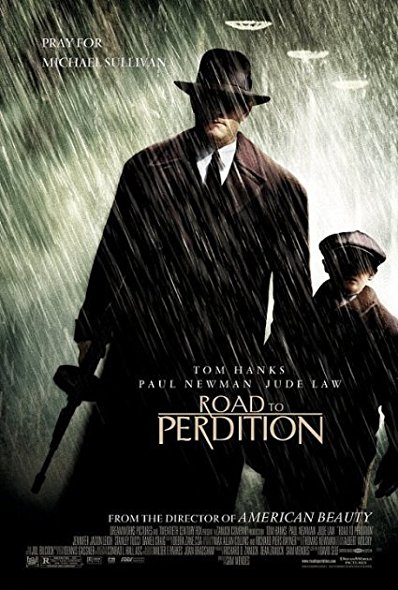 Road to Perdition 2002 BluRay 10Bit 1080p DD5 1 H265-d3g