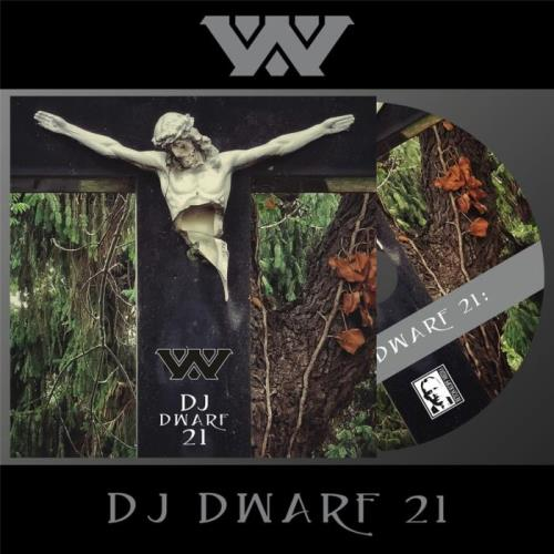 :Wumpscut: - DJ Dwarf 21 (2021)