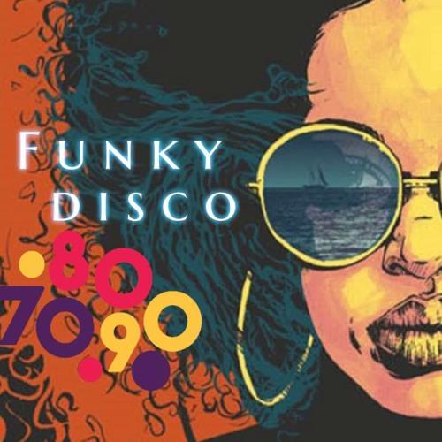 Funky Disco 70 — 80 — 90 (2021)