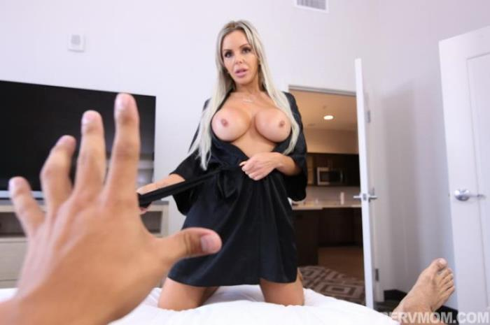 Nina Elle - Stepmom Hugs And Jugs (2021 TeamSkeet.com PervMom.com) [FullHD   1080p  3.57 Gb]