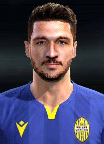 Salvatore Bocchetti (Hellas Verona FC)