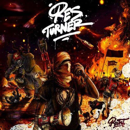 Res Turner — Resist (2021)