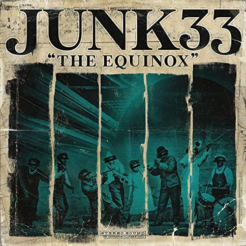 Junk33 — The Equinox (2021)