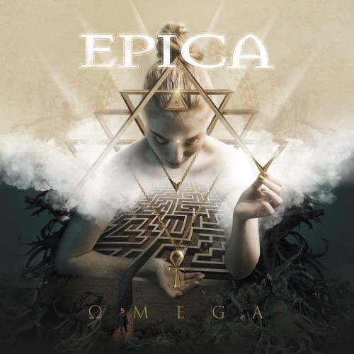Epica — Omega [4CD] (2021) FLAC